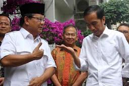 Riset Big Data Evello: Pilpres Sudah Berakhir, Prabowo-Sandi akan Jadi Presiden dan Wakil Presiden