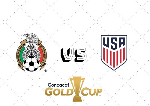 México vs Estados Unidos  Resumen & Partido Completo