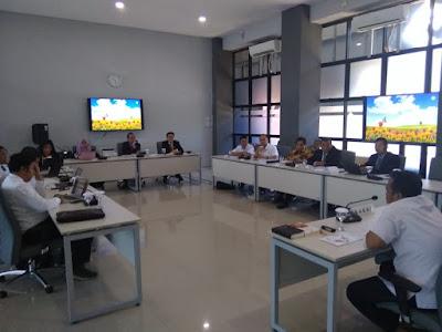 KPPU Gelar Sidang Kasus Lelang Proyek SPAM Bandarlampung