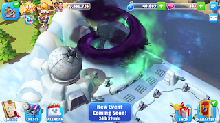 Hoth Rebel Base Star Wars Disney Magic Kingdoms