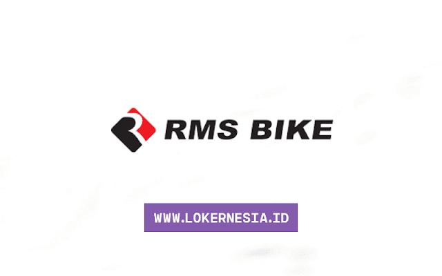 Lowongan Kerja Operator Produksi RMS Bike Semarang 2020