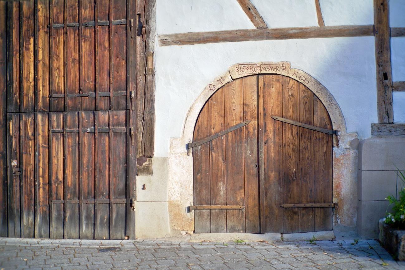 Türen #2