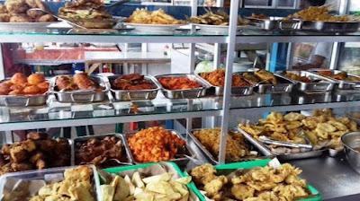 Peluang bisnis rumah makan di Medan