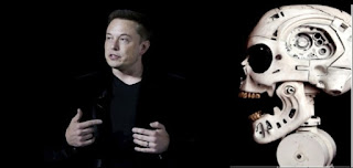 Tesla's Elon Musk says AI is a bigger threat to humanity than Nuclear Bombs
