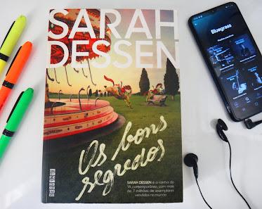 [Sob Nova Perspectiva] Os Bons Segredos - Sarah Dessen