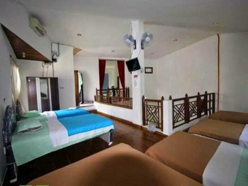 Palma Bed And Breakfast Bali