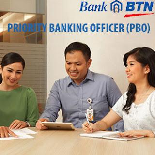 Lowongan Kerja Priority Banking Officer di PT Bank Tabungan Negara