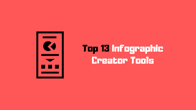13 Best Tools To Create Infographics in 30 minutes!