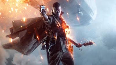 בסוף השבוע הקרוב תוכלו לשחק בחינם ב-Battlefield 1 ב-Xbox One