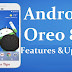 Android Oreo 8.0 Version Ke Features In Hindi - Updates Tips