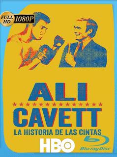 Ali Y Cavett: La Historia De Las Cintas (2018) HD [1080p] Latino [GoogleDrive] SilvestreHD