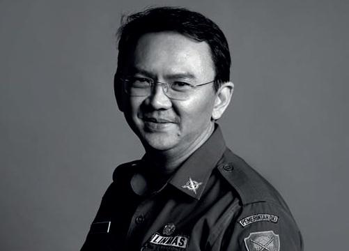 Bebas Hari Ini, Ahok Diminta Maju Jadi Ketua KPK