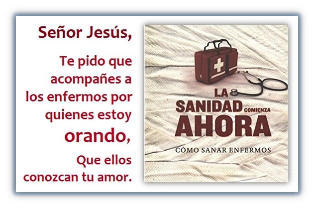 Oración Cristiana para un Enfermo - Jesús, sana su Cuerpo! - Parte 3