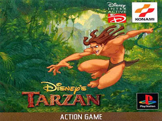 Tarzan Game Free Download