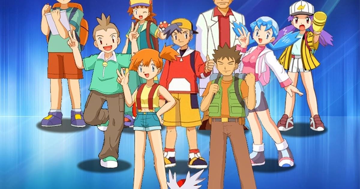 Pokemon episodio 01 dublado ptbr - 5 2