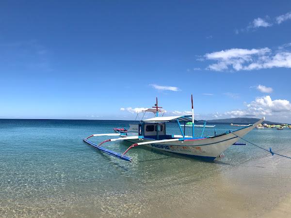 Jelajah Pantai Eksotis di Puerto Galera, Philippines