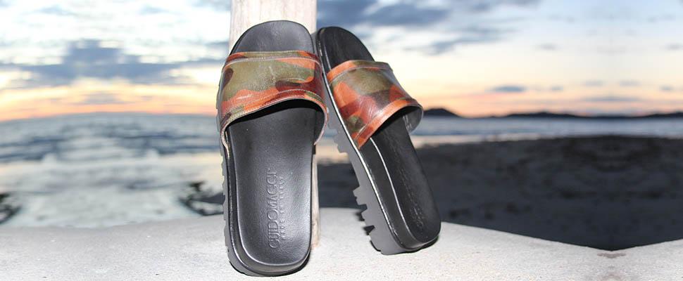 Sandali e ciabatte rialzanti da uomo  le nuove tendenze per un ... dac6f14c80e