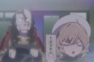 Kyokou Suiri (In/Spectre) Episodio 01