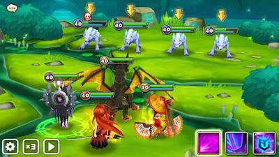 لعبة Summoners War مهكرة مدفوعة, تحميل APK Summoners War, لعبة Summoners War مهكرة جاهزة للاندرويد, Summoners War apk mod pro