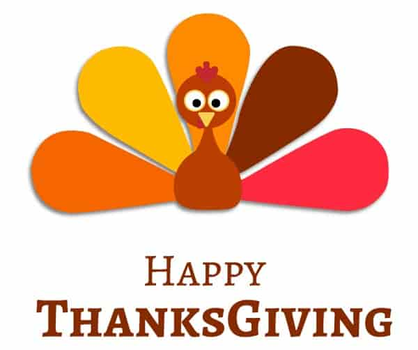 belated thanksgiving wishes