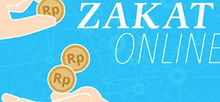 4 Aplikasi untuk Bayar Zakat Online