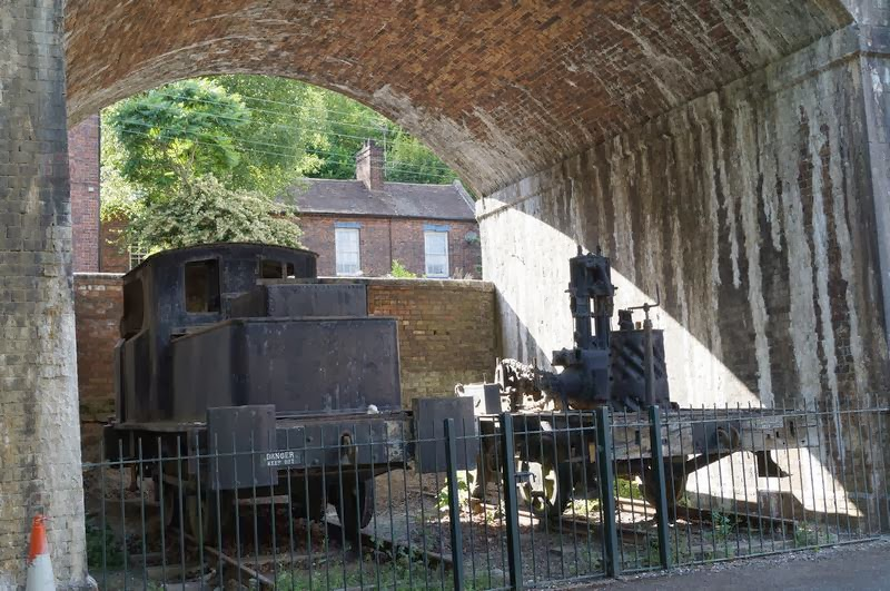 Iron bridge, Iron bridge gorge, puente de hierro, puente de hierro mas antiguo del mundo, cuna revolución industrial, origen revolucion industrial, irn museum, museo del hierro