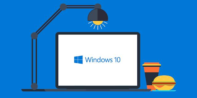 Cara Mematikan Update Otomatis Windows 10 terbukti berhasil !!