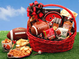 Food Gift Baskets for Employees: Show Your Appreciation Through Food