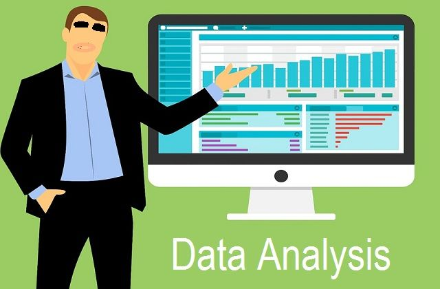 What is Data Analysis