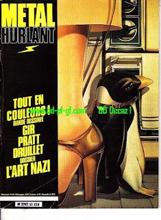 dossier l'art nazi