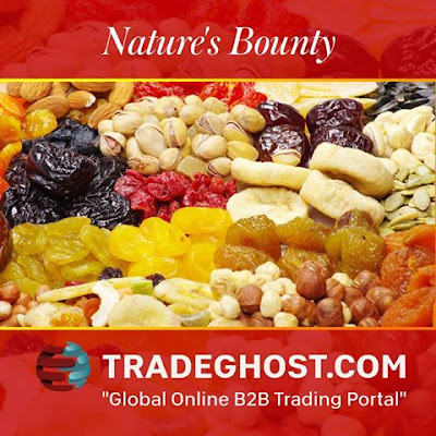 Dried Fruits Wholesaler in Pakistan