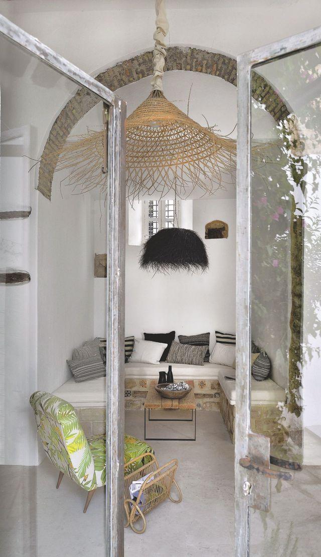 m chant studio blog holidays 39 home in tunisia. Black Bedroom Furniture Sets. Home Design Ideas