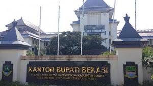 Rotasi Mutasi Pejabat Pemkab Bekasi Diduga Cacat Hukum