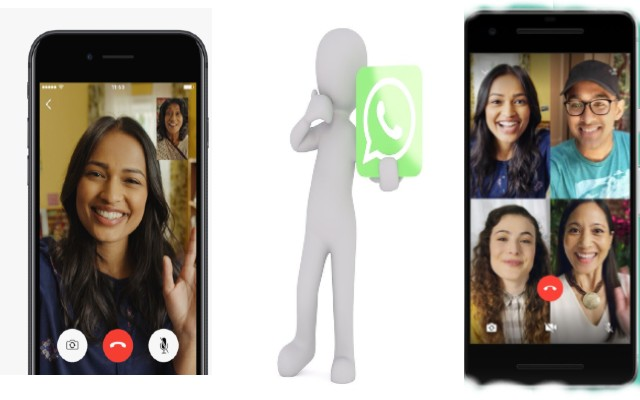 Whatsapp Increased Group Call Limit To Chat With More Friends