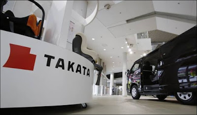 Lowongan Kerja SMA SMK D3 S1 PT Takata Automotive Safety Systems Indonesia, Jobs: Delivery WH Operator, Staff Maintenance