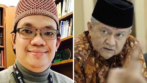 Geger Ucapan Indonesia Dimarahi Tuhan karena Tutup Masjid, Gus Nadir Semprot Anwar Abbas