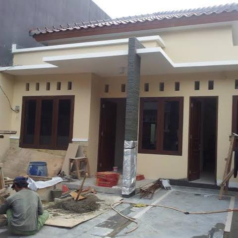 Renovasi Rumah Sederhana