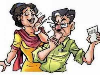 Jija Sali Jokes and Chutkule in Hindi