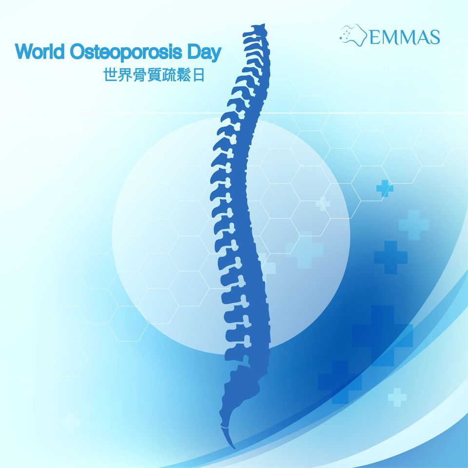 World Osteoporosis Day Wishes Images download