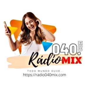 Ouvir agora Rádio040mix FM - Duque de Caxias - RJ