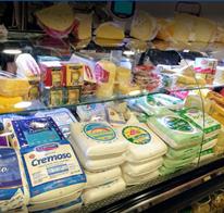 Variedades de quesos para Gastronomia