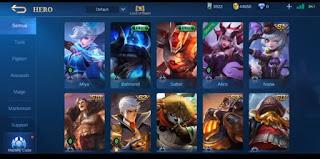 Tutorial Cara mengganti suara hero ML (Mobile Legend) menjadi bahasa Indonesia