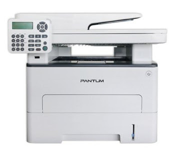 FD printer for a twelvemonth at nowadays in addition to am silent really satisfied Pantum M7200FD Driver Download