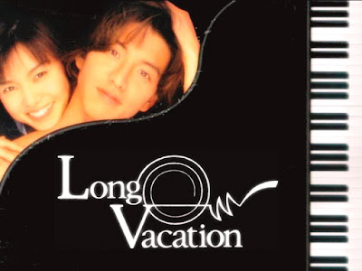 long vacation