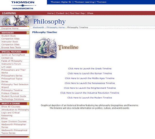 http://www.wadsworth.com/philosophy_d/special_features/timeline/timeline.html