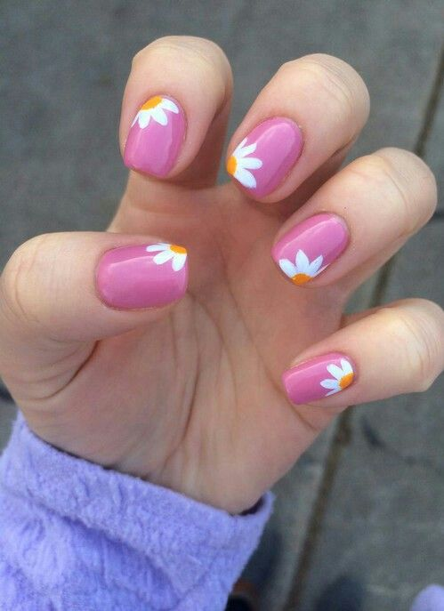 Cute Nail Designs for Every Nail - Nail Art Ideas to Try 💅 8 of 50