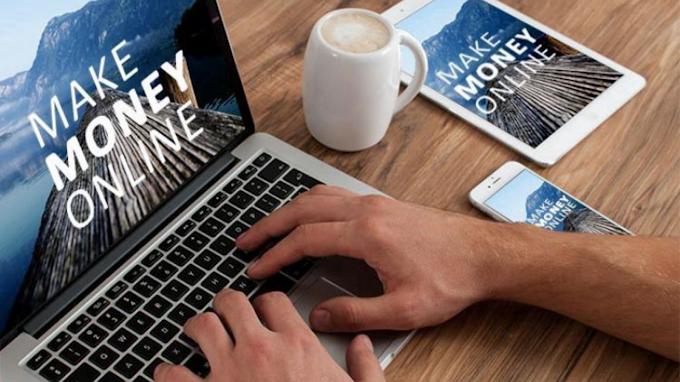 15 Ways to Make Money Online.