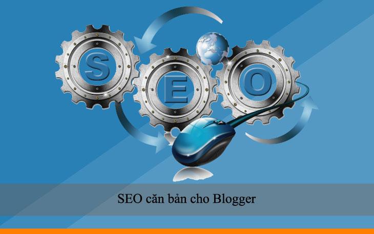 SEO căn bản cho Blogger