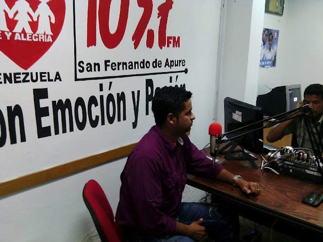 OPINIÓN: Todos tenemos un rol, vamos a cumplirlo, el llamado es a la unión y movilización por Giovanni García.