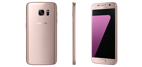 Samsung-galaxy-S7-and-S7-Edge-available-pink-gold